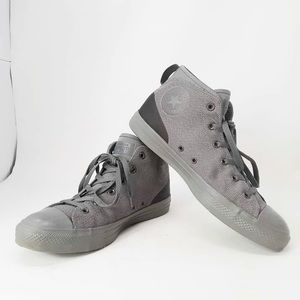 Converse Shoes - Converse men's 10 Unisex Chuck Taylor Syde Street
